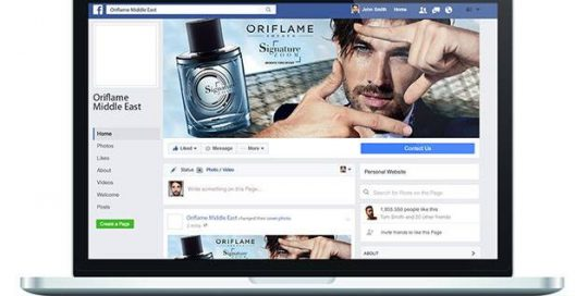Oriflame Middle East