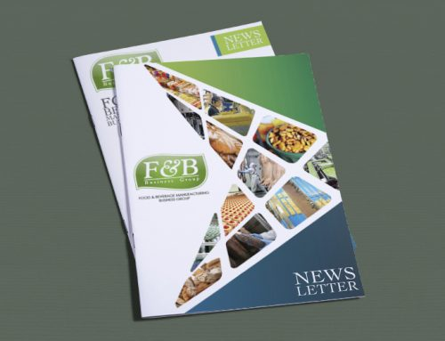 FnB Group News Letter Mock