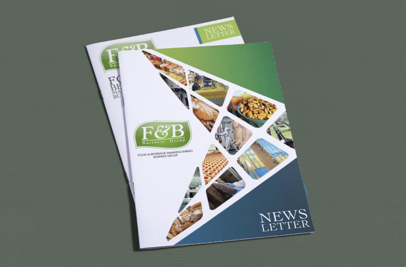 FnB Group News Letter Mock
