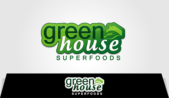 Green house-01