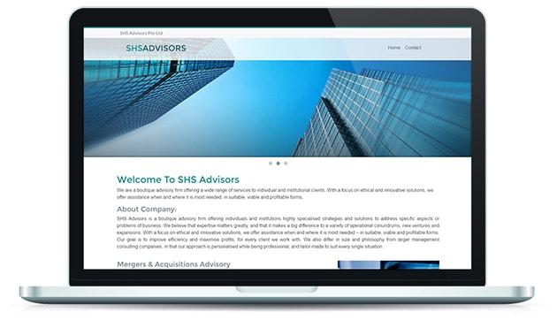 Shs Website