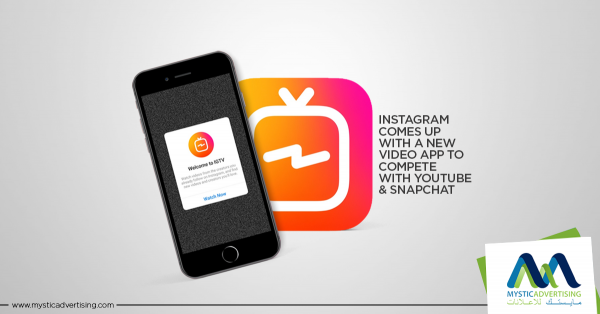 Instagram Comes Up With A New Video App To Compete With Youtube & Snapchat
