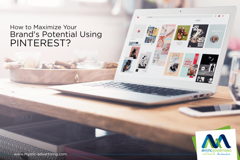 How to Maximize Your Brand's Potential Using Pinterest?