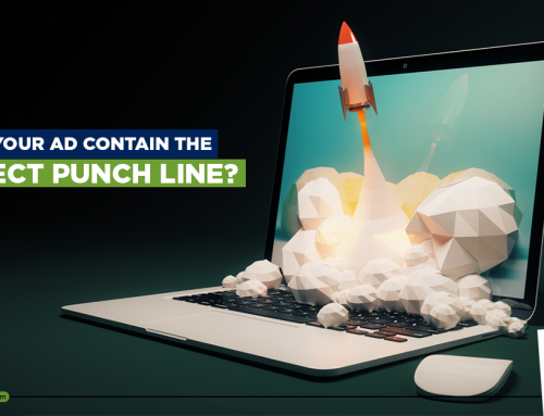 Does Your Ad contain the Perfect Punch Line?